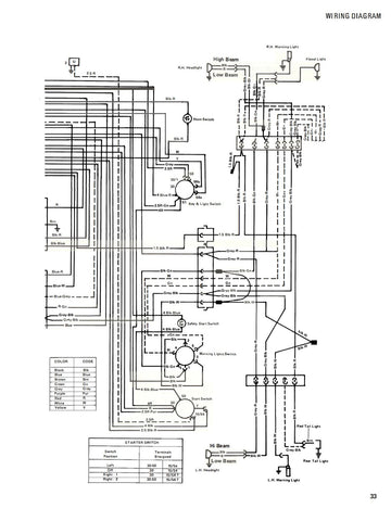 diagrams wiring   allis chalmers 160 wiring diagram