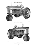 McCormick Farmall 460, 560, and International 560 Tractors - Operator's Manual - Ag Manuals - A Provider of Digital Farm Manuals - 2