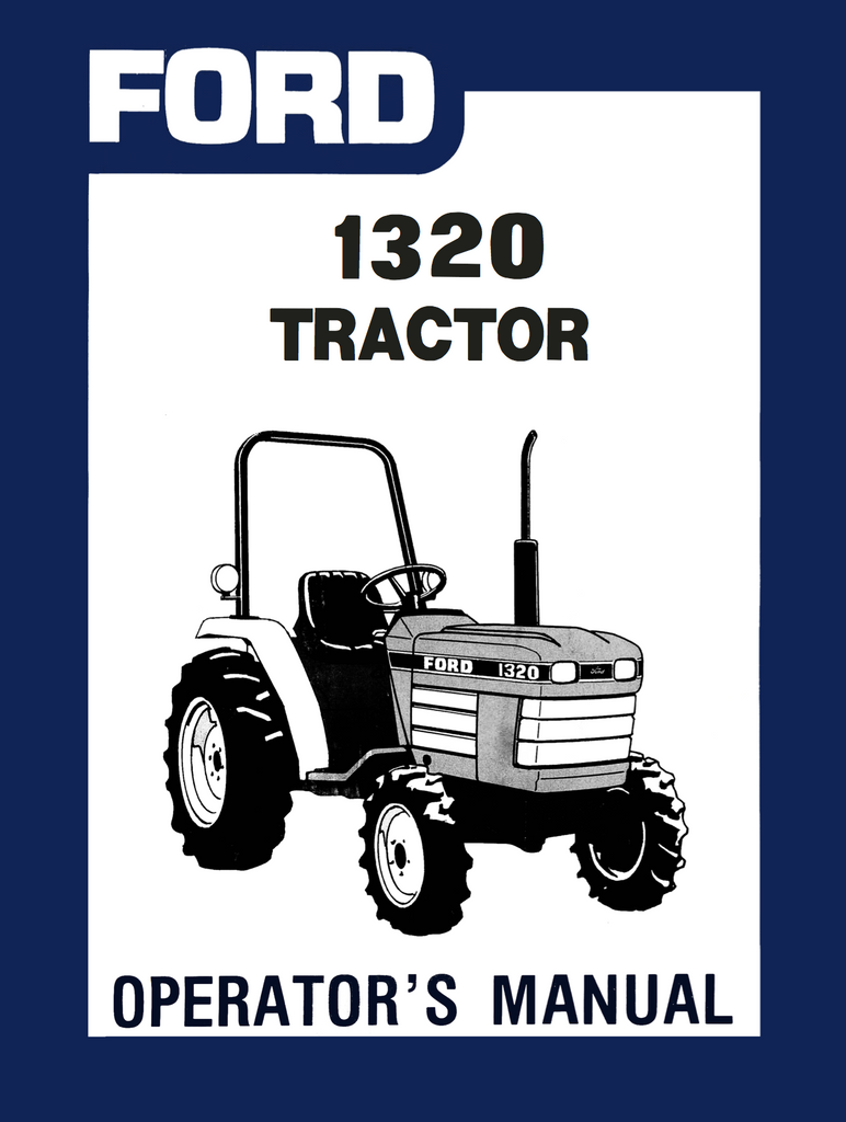 Ford 1320 tractor parts diagram electrical work wiring diagram ford manuals ford tractor manuals ford baler manuals rh agmanuals com 1320 diesel ford 1520 tractor fandeluxe Choice Image