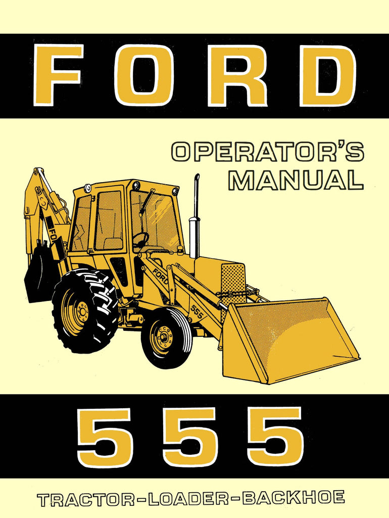 Ford 555 Backhoe Wiring Parts Library. Ford 555 Backhoe Wiring Electrical Diagrams 555a Parts Diagram. Ford. 1989 Ford 555c Diagram At Scoala.co