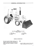 Ford Industrial 745 Series Loader - Operator's Manual - Ag Manuals - A Provider of Digital Farm Manuals - 3