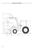 Ford Industrial 745 Series Loader - Operator's Manual - Ag Manuals - A Provider of Digital Farm Manuals - 2