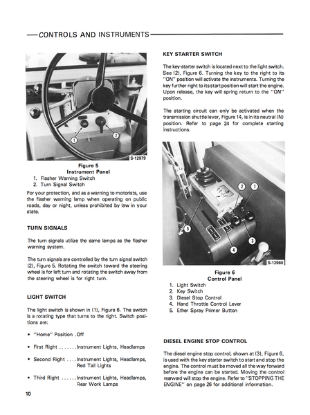 ford lsg service manual ebook