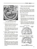 Ford 9600 Tractor - Operator's Manual - Ag Manuals - A Provider of Digital Farm Manuals - 3