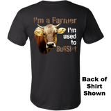 I'm a Farmer T-Shirt - Ag Manuals - A Provider of Digital Farm Manuals - 1