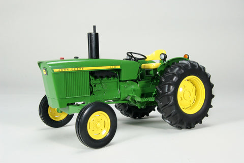 John Deere 2020 Diesel Wide Front 1:16 Scale Die-Cast Tractor - Ag Manuals - A Provider of Digital Farm Manuals - 1