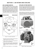 Kohler Engines 4 Cycle 17hp Twin Cylinder Model KT17 - Service Manual - Ag Manuals - A Provider of Digital Farm Manuals - 2