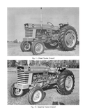 Massey Ferguson MF 165 Tractor - Operator's Manual - Ag Manuals - A Provider of Digital Farm Manuals - 2