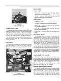 Ford 3400, 3500, 4400, 4500 Industrial Tractors - Operator's Manual - Ag Manuals - A Provider of Digital Farm Manuals - 3