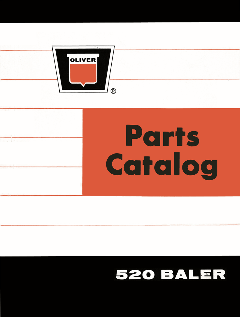 Oliver 88 Tractor Wiring Diagram - Wiring Diagrams on