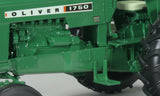 Oliver 1750 Diesel Wide Front 1:16 Scale Die-Cast Tractor - Ag Manuals - A Provider of Digital Farm Manuals - 2
