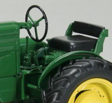 John Deere M Gas Wide Front 1:16 Scale Die-Cast Tractor - Ag Manuals - A Provider of Digital Farm Manuals - 3