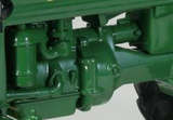 John Deere M Gas Wide Front 1:16 Scale Die-Cast Tractor - Ag Manuals - A Provider of Digital Farm Manuals - 4