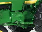 John Deere 2020 Diesel Wide Front 1:16 Scale Die-Cast Tractor - Ag Manuals - A Provider of Digital Farm Manuals - 2
