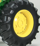 John Deere 2020 Diesel Wide Front 1:16 Scale Die-Cast Tractor - Ag Manuals - A Provider of Digital Farm Manuals - 4