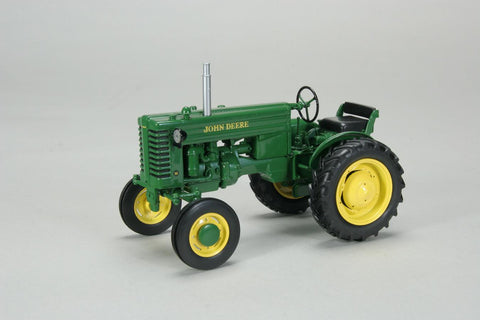 John Deere M Gas Wide Front 1:16 Scale Die-Cast Tractor - Ag Manuals - A Provider of Digital Farm Manuals - 1