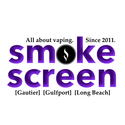 SmokeScreen E-liquid