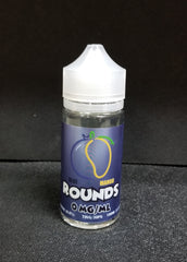 Blue Mango by Rounds E Liquid