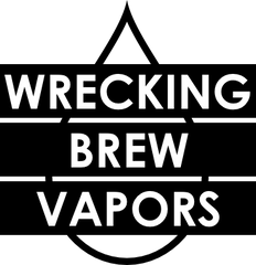 *Wrecking Brew Vapors* Vape Creator E-Liquid Flavor Concentrate