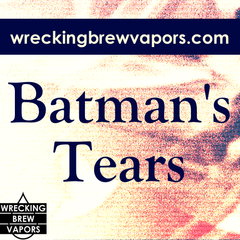 Batman's Tears