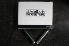 SmokTech XL Dual Coil Cartomizer