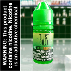 Honeydew Chew by Twist Salt
