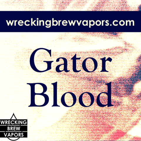 Gator Blood