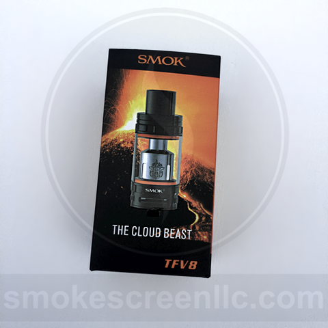 SmokTech TFV8 Cloud Beast