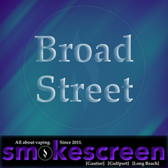 Broad Street (Spanish Trail) Tobacco