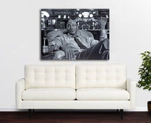 "Load image into Gallery viewer, Michael Jordan ""Goat Talk"" - LIMITED EDITION"
