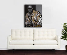 "Load image into Gallery viewer, Rick Ross ""mastermind"""