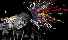 "Load image into Gallery viewer, Biggie ""Suicidal Thoughts: Life After Death"" - LIMITED EDITION"