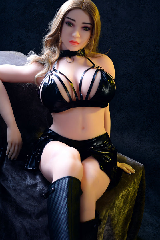Eliza: Small Blonde Diva Love Doll - Dollzzz.com