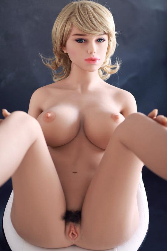 Lotus: Big Ass Blonde Sex Doll - Dollzzz.com