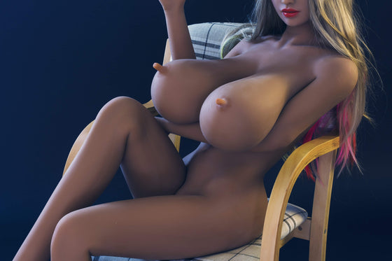 Anastasia: Sweet Tall European Blonde Love Doll - Dollzzz.com