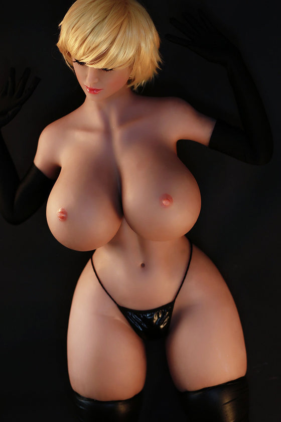 Vivian: Enormous Boobs Sweet MILF Love Doll - Dollzzz.com