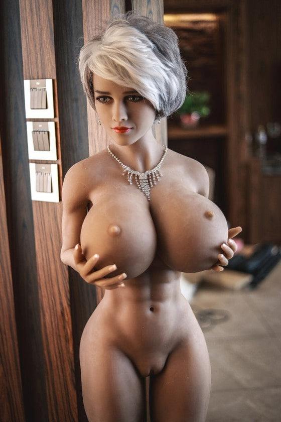 Cherry: Big Boobs Busty Cougar Love Doll - Dollzzz.com