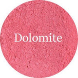 Dolomite Mineral Blush Cosmetic Makeup