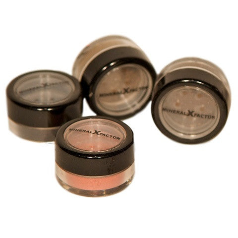Vegan Mineral Eyeshadow Eye Colour Makeup all natural