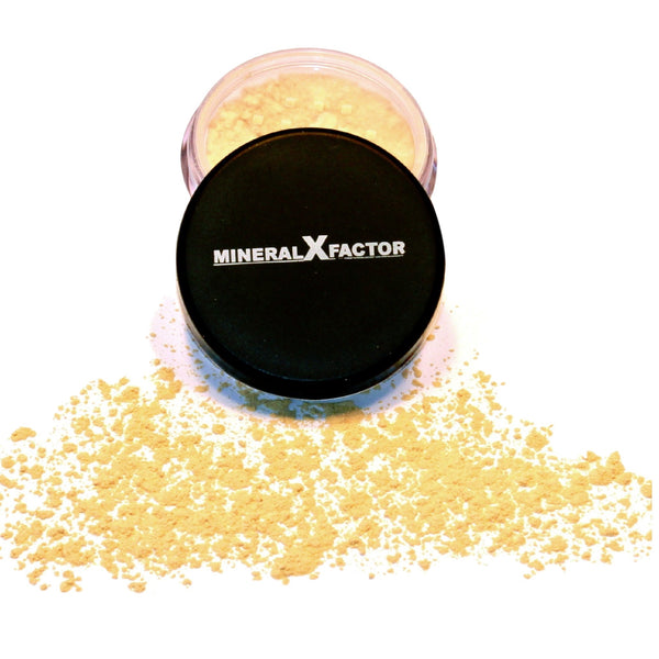 Mineral Makeup Vegan Illuminating Powder for all Skin Types