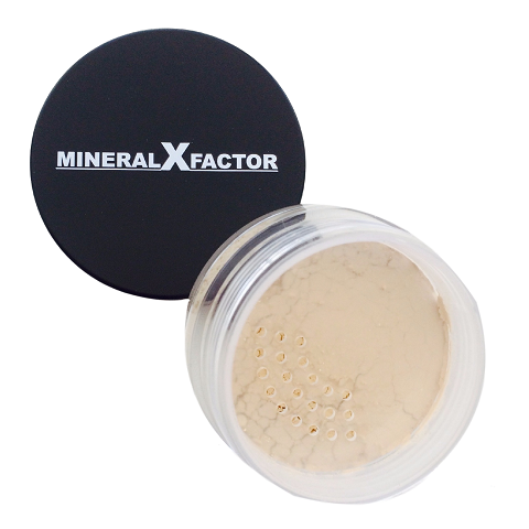 Pure Natural Vegan Mineral Rice Setting Powder Makeup