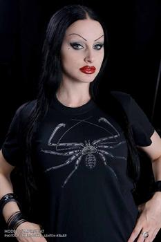 WHIP SPIDER - T shirt