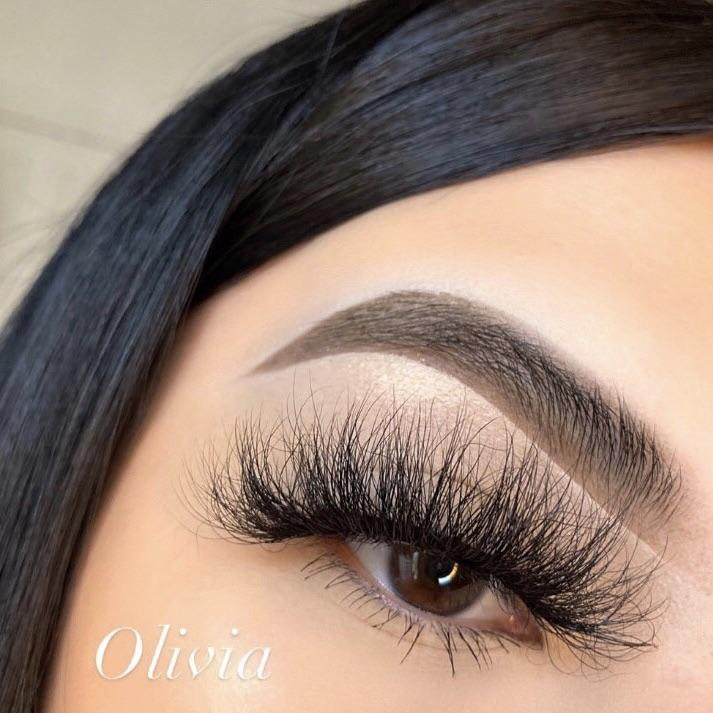 Olivia - CB Lash Co.