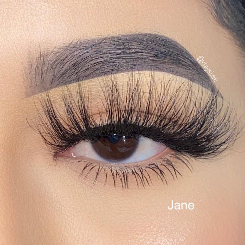 Jane - CB Lash Co.