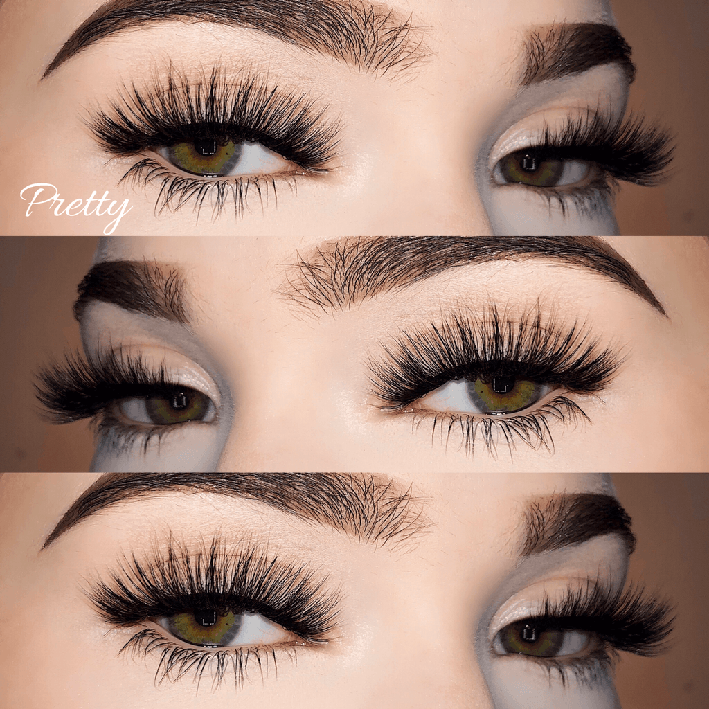 Pretty - CB Lash Co.