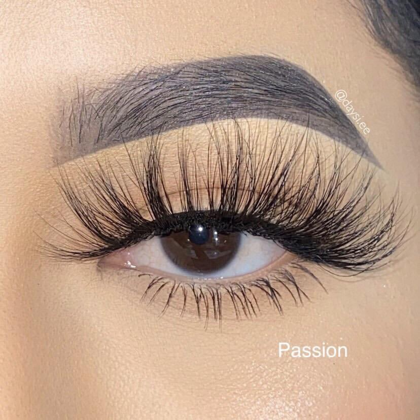 Passion - CB Lash Co.