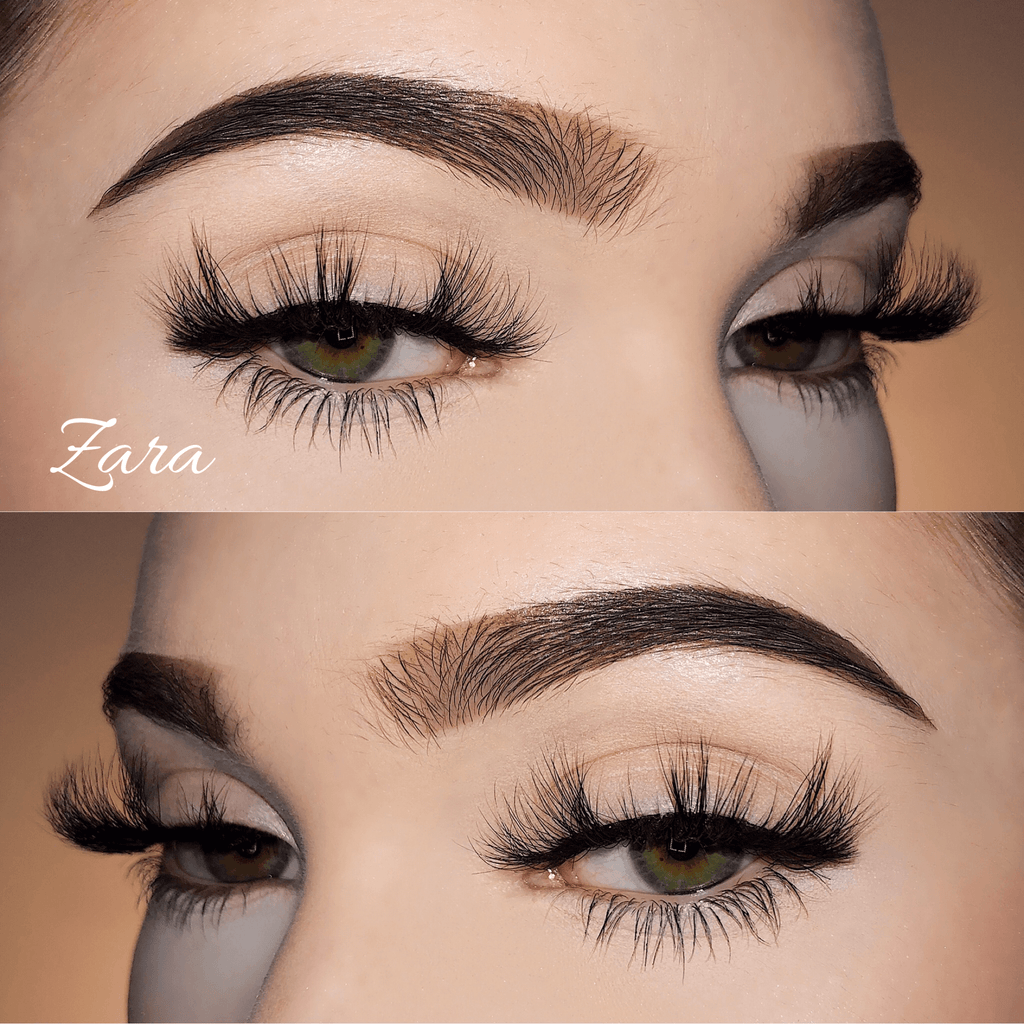 Zara - CB Lash Co.