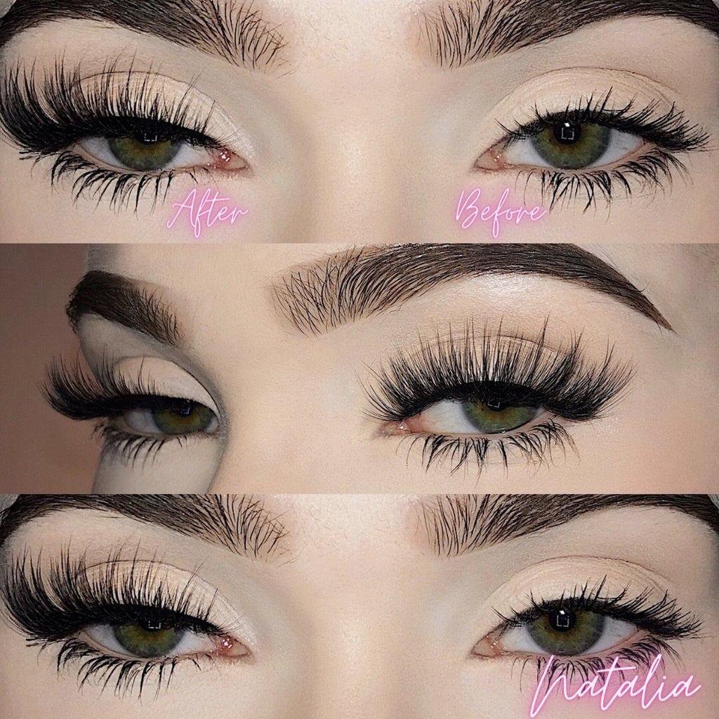 Natalia - CB Lash Co.
