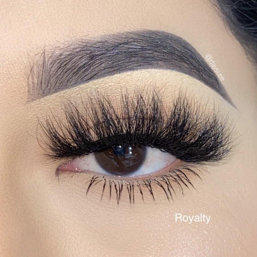 Royalty - CB Lash Co.
