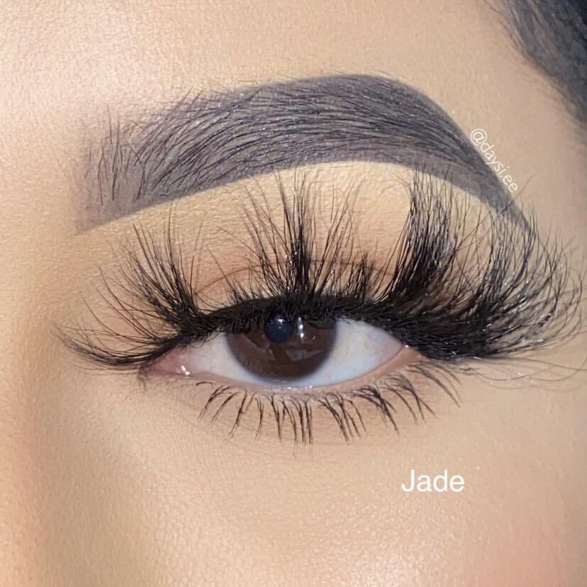 Jade - CB Lash Co.